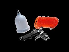 Kit 2 peças - pistola de pintura Pressure