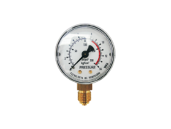 Peças originais Pressure - manômetro para compressor de ar