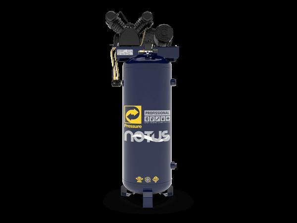 Notus - linha de compressores verticais da Pressure