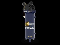 Notus - o compressor vertical da Pressure