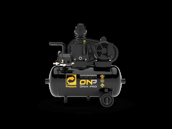 O Ônix Pro é o compressor Pressure certo para você