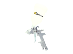 Pistola de pintura HLPV Gravidade da Pressure