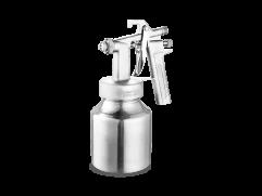 Pistola de pintura de metal HLVP