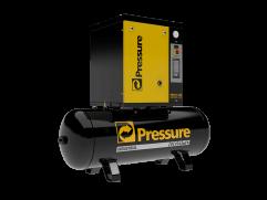 compressor de parafuso resistente