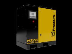 Compressor de Parafuso Pressure