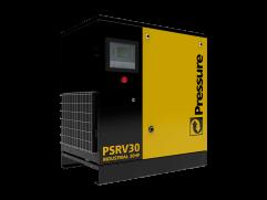 compressor de parafuso industrial