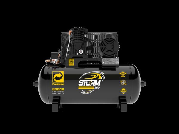 Storm 300 - compressor profissional Pressure