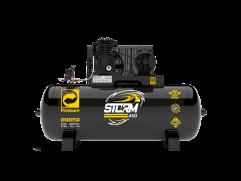 Storm 450 - compressor de ar para pintura e outras aplicações