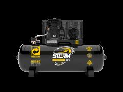 Storm 600 - compressor de ar comprimido da Pressure