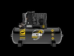 Storm 600HP - compressor para pintura residencial e outras aplicações