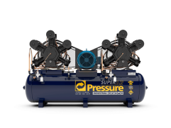 compressor de ar industrial pressure