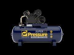 compressor industrial para acionamento