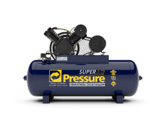 compressor industrial para limpeza