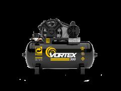 Vortex 300 - compressor de ar profissional