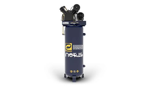 Compressores Pressure - Notus