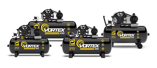 Compressores Pressure - Vortex