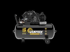 Compressor de ar móvel - vortex 300 Pressure
