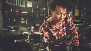 Ferramentas pneumáticas: quais são as indicadas para cada tipo de trabalho em oficinas?