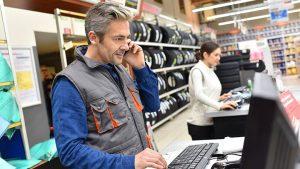3 especificações técnicas importantes para a sua loja de compressores