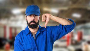 3 erros que vão prejudicar o seu compressor de ar comprimido