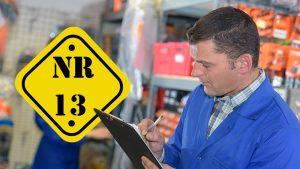 Por que a Norma NR-13 é importante para a sua loja de compressores?