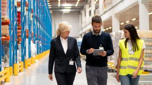 Como garantir a satisfação do cliente em lojas de compressores?
