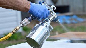 DIY: faça a reforma da sua casa com o auxílio do ar comprimido!