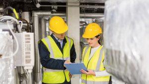 Segurança no trabalho: saiba mais sobre a operação que fiscaliza vasos de pressão e compressores de ar