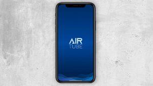 AirTube: aproveite o melhor do ar comprimido com o novo aplicativo da Pressure