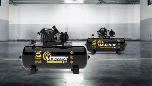 Compressor Vortex 300 e 450: esses equipamentos vão transformar a sua oficina!