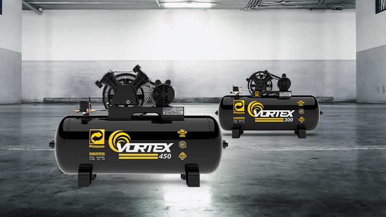 compressor vortex 300